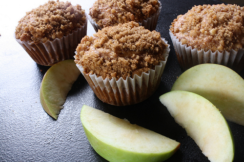 apple-muffin-recipe