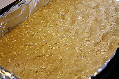 Pumpkin Pie Squares Ready to bake