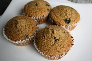 Simple Oat Bran Muffin Recipe picture