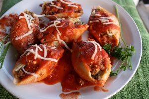 Italian Stuffed Shell Recipe picture