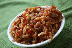 Spanish Rice Recipe picture 2