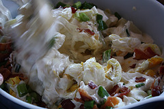 Baked Potato Salad 33