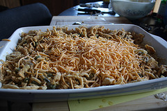 Green Bean Casserole Recipe picture 41