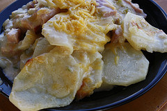 Scalloped Potatoes and Ham Recipe picture 82
