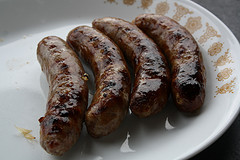 Grilled Brats and Beer Recipe 43