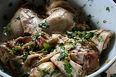 Thai Grilled Chicken Thigh Recipe picture 12