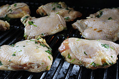 Thai Grilled Chicken Thigh Recipe picture 31