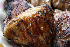 Thai Grilled Chicken Thigh Recipe picture 32