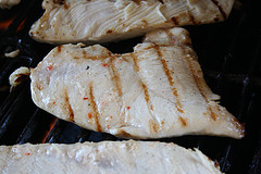 Grilled Chicken Recipe 32