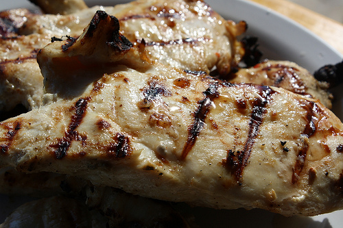 Quick And Healthy Grilled Italian Chicken Recipes — Dishmaps