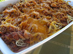 Baked Spaghetti Recipe picture 3