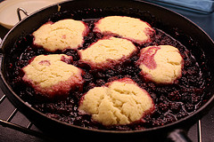 Blackberry Cobbler Recipe picture 51