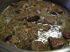 Herbed Lamb or Beef Stew picture 12