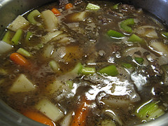 Herbed Lamb or Beef Stew picture 32
