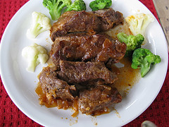 Slow Cooker Beef Short Ribs 44