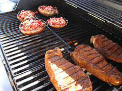 Outback Steakhouse Grilled Steak picture 22