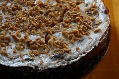 Reese's Peanut Butter Cup Cheesecake 41