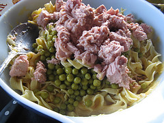 Simple Tuna Casserole picture 31