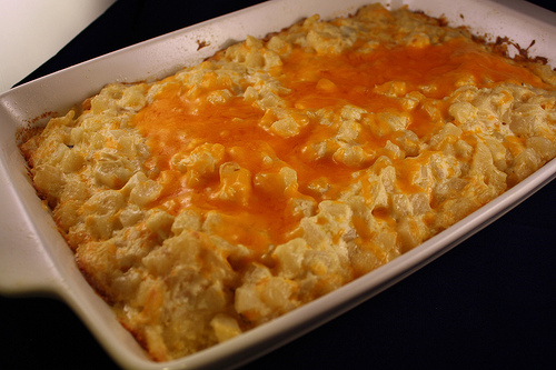 's Hash Browns Casserole – Copycat Recipe picture