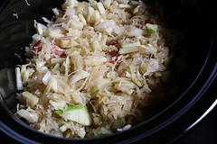 Slow Cooker Brats with Sauerkraut Recipe 31