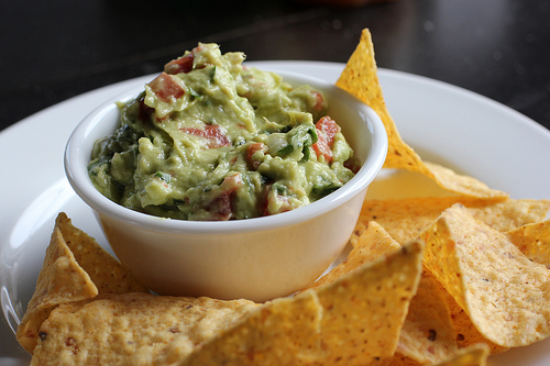 Guacamole Recipe picture