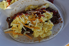 Breakfast Taco Recipe 31