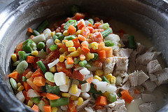 Chicken or Turkey Pot Pie Recipe picture 71