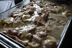 Country Scalloped Potatoes and Ham Recipe picture 21