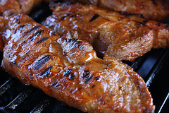 Grilled Honey Garlic Country Ribs Recipe picture 52