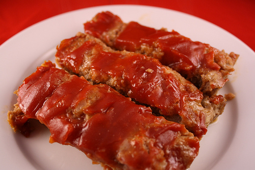 Turkey Meatloaf Recipe picture