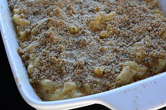 Simple Baked Mac and Cheese Recipe picture 61