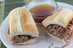 French Beef Dip Recipe
