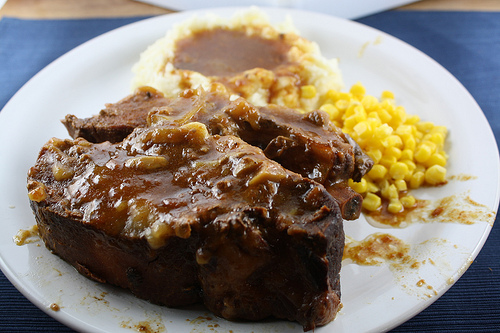 how to cook boneless ribs in a slow cooker