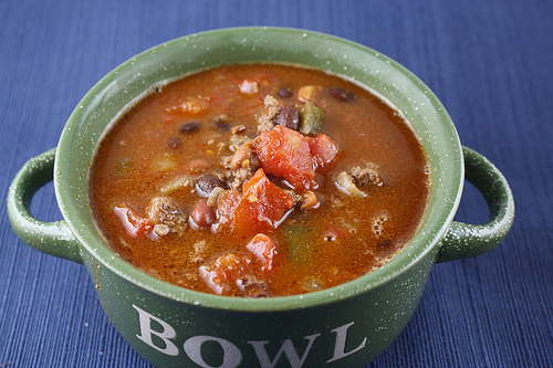 Slow Cooker Venison Chili Recipe