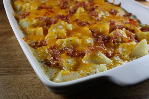 Ranch Potatoes Recipe