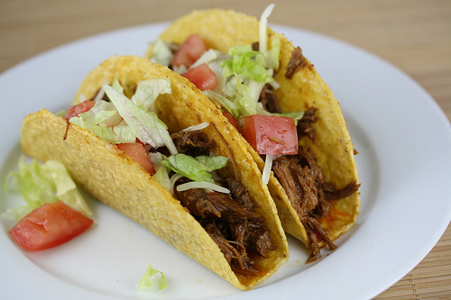 this is not your average taco this pulled beef for tacos recipe was so ...