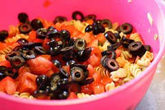 macaroni salad mix