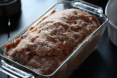 unbaked turkey meatloaf