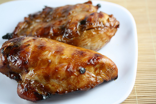 Grilled Asian Chicken Recipe | Free Delicious Italian Recipes | Simple ...