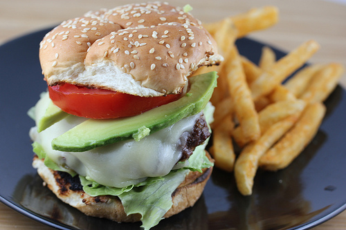 Grilled Onion Burgers Recipe