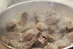 Slow Cooker Asian Style Round Steak Recipe