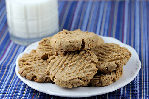 Simple Spice Cookies Recipe
