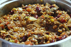 Chile con Carne Recipe