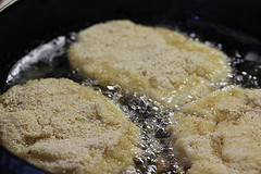 Fresh Fishcakes Recipe
