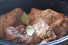 Slow Cooker Asian Pork Roast Recipe