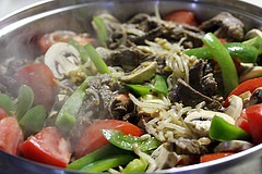 Chinese Beef Recipe