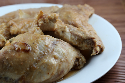 Fried Rabbit with Gravy Recipe