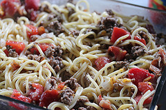 Spanish Spaghetti Recipe