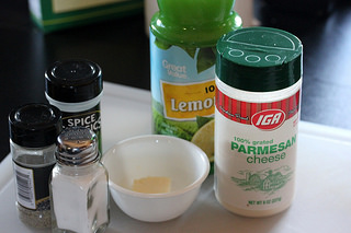 lemon basil pasta recipe ingredients