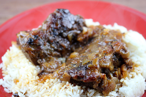 slow cooker beef short ribs recipe